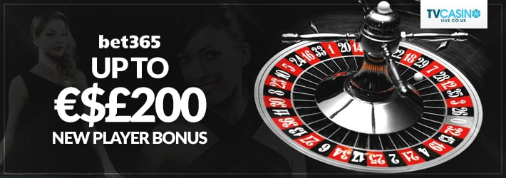 Bet365 Casino No Deposit Bonus