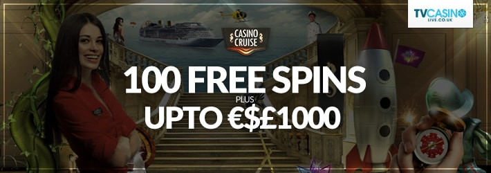 CasinoCruise Live Blackjack