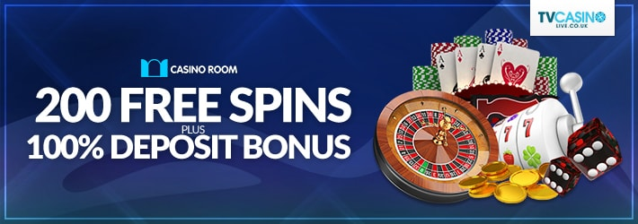Casino Room Download