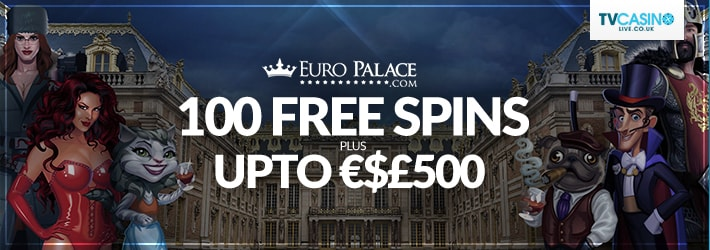 Euro Palace Casino Live Blackjack