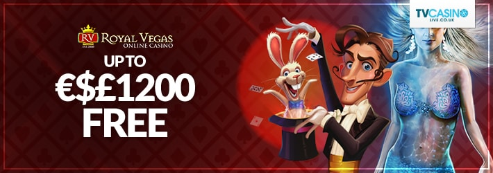 Royal Vegas Casino Live Roulette