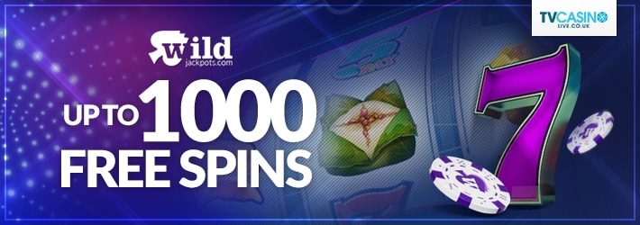 Wild Jackpots Casino Download