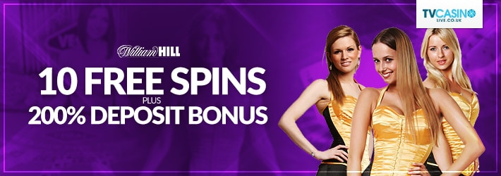 William Hill Casino Live Roulette